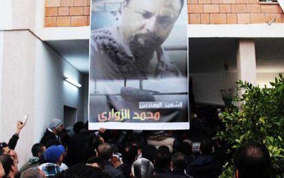 En Tunisie, les martyrs se suivent et ne se ressemblent pas