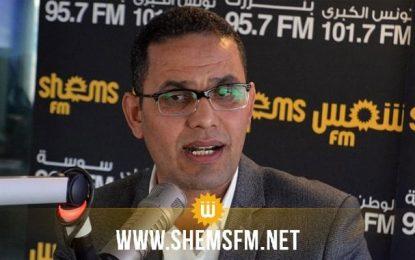 Pour empêcher l'entrée des terroristes, Harbaoui propose de changer lepasseport