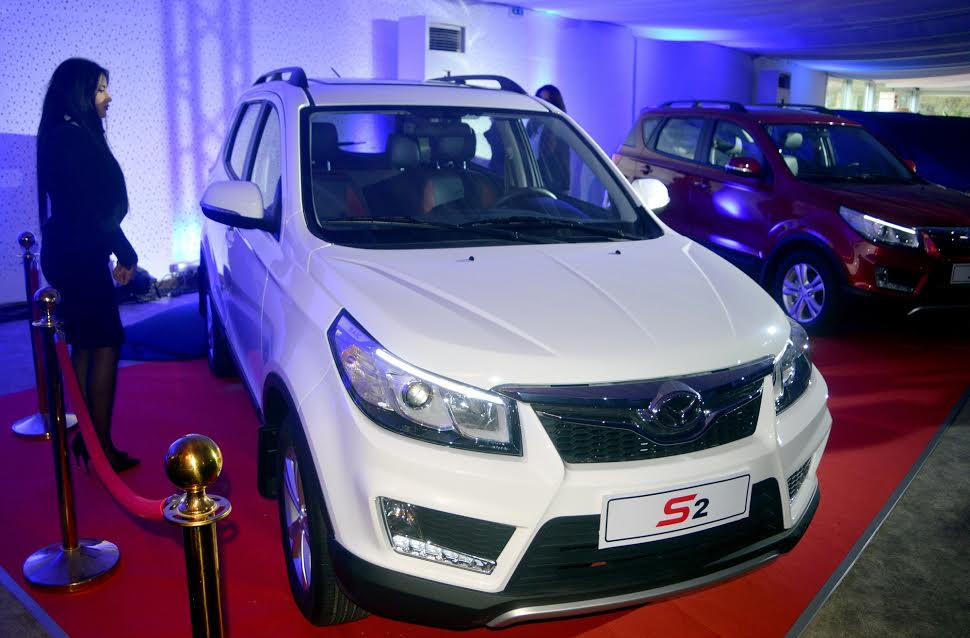voiture suv tunisie