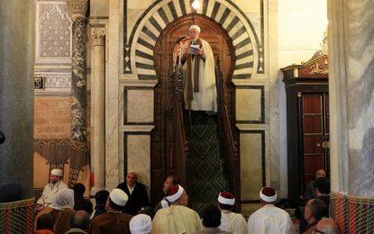 La Tunisie doit interdire les discours politiques dans les mosquées