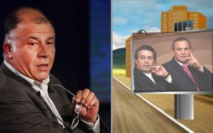Neji Jalloul porte plainte contre Karoui & Karoui
