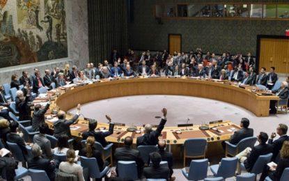 Les Arabes, les Israéliens et la résolution 2334 de l'Onu