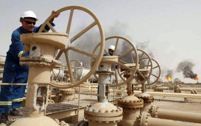 Pendant ce temps, la guerre du pétrole ne faiblit pas…