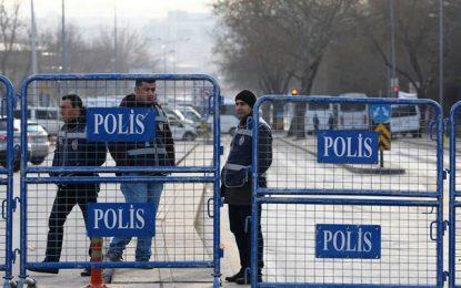 Les Etats-Unis ferment leurs représentations diplomatiques en Turquie