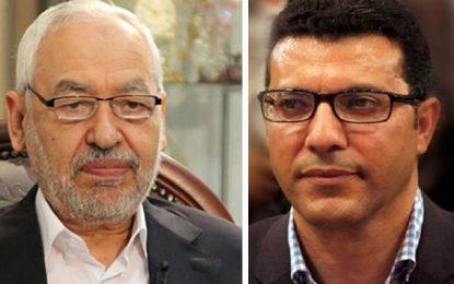 Mongi Rahoui : Rached Ghannouchi et Ennahdha sont responsables de l'accident de Amdoun