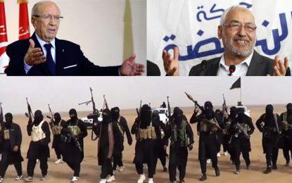 Le retour des brebis égarées de Caïd Essebsi