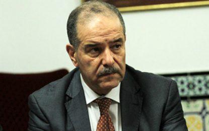 Ridha Sfar: «On n'a pas découvert tous les dépôts d'armes clandestins»