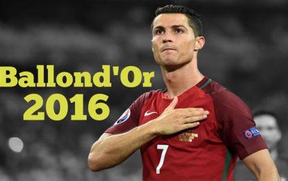 Mondial 2018 : Cristiano Ronaldo ne jouera pas contre la Tunisie