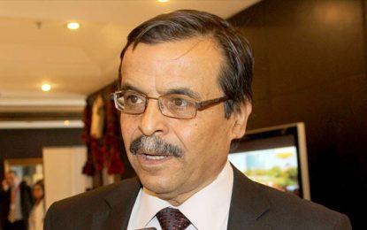 Décès de Samir Jamaï, ambassadeur de Tunisie en Irak