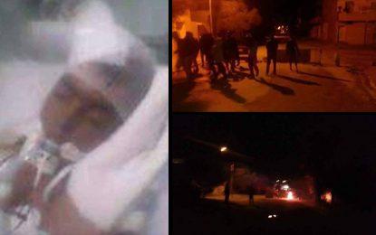 Décès d'un détenu à Sbeïtla : La police pointée du doigt