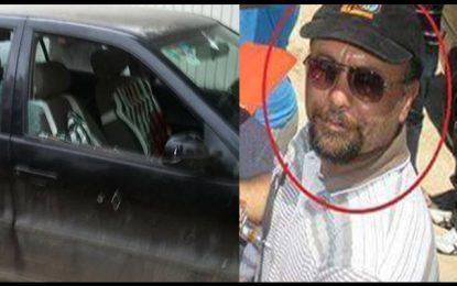 Un ancien agent de la CIA : «Le Mossad est derrière le meurtre de Zouari»
