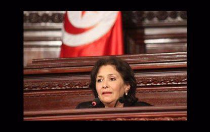 Débat à l'Assemblée : L'IVD fer de lance d'Ennahdha
