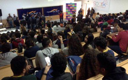 Entrepreneuriat – 2e concours Spark : Les jeunes ne manquent pas d'idées