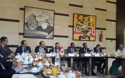 Le TABC met le cap sur Djibouti