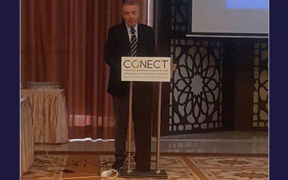 La Conect lance les préparatifs de son 2e congrès en novembre 2018