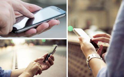 Pas de hausse des tarifs des recharges de téléphonie mobile