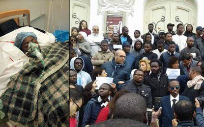 Agression raciste à Tunis: L'hôpital demande les frais des soins aux victimes
