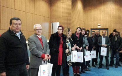Ariana: Tunisie Telecom récompense ses seniors