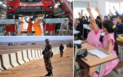Trois leviers pour agir contre le terrorisme en Tunisie