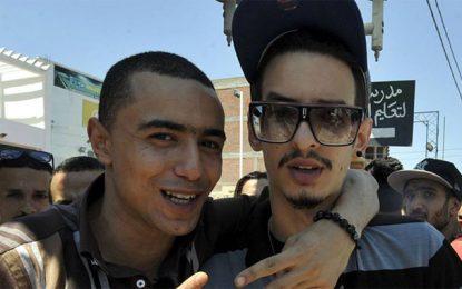 Le rappeur tunisien Weld El 15 menacé d'expulsion de France