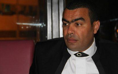 Walid Zarrouk de nouveau condamné à un an de prison ferme