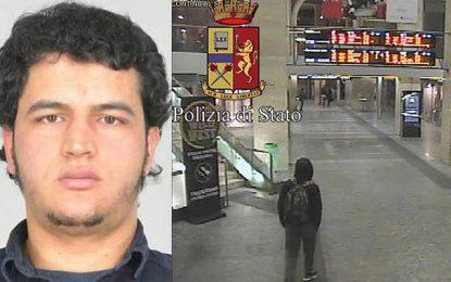 Attentat de Berlin: Deux logements perquisitionnés à Aprilia en Italie