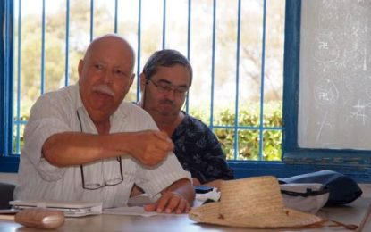 Abderrazak Bel Haj Zekri n'est plus : La gauche perd un valeureux militant