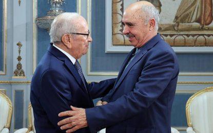 Abdessattar Ben Moussa nommé médiateur administratif