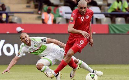 Equipe de Tunisie : Vingt joueurs à Blida pour le match contre l'Algérie