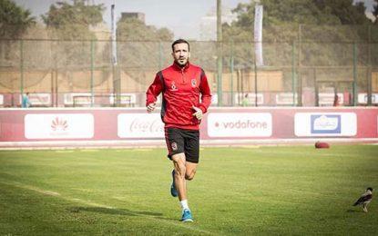 Football : Ali Maaloul n'est pas encore au bout de son calvaire