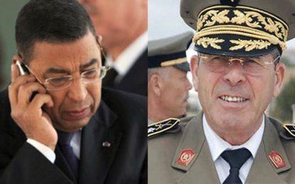 Trabelsi : Les généraux Seriati et Ammar ont accéléré le départ de Ben Ali