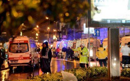 Terrorisme : Daech revendique l'attaque d'Istanbul