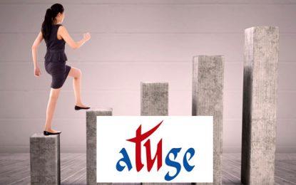 Atuge : Pour impulser l'entrepreneuriat féminin