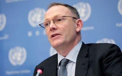 Droits de l'Homme: Un expert onusien en Tunisie