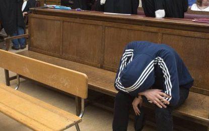 Tunis: Deux adolescents condamnés à 10 ans de prison pour viol
