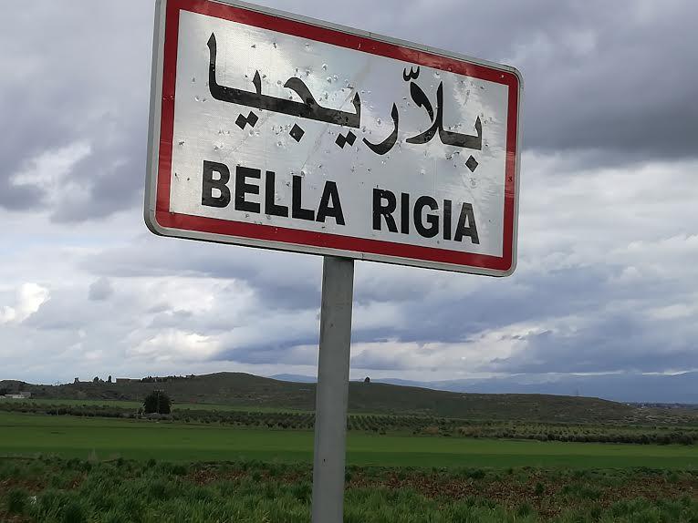 Bulla Regia Jendouba
