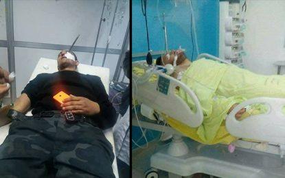 PSG-CA : Un supporter dans le coma, un policier en soins intensifs et 43 arrestations