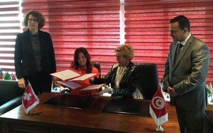 Tunisie-Suisse : Facilitation des échanges d'informations économiques