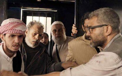 ''Clash'' de Mohamed Dhiab : L'Egypte dans un panier à salade