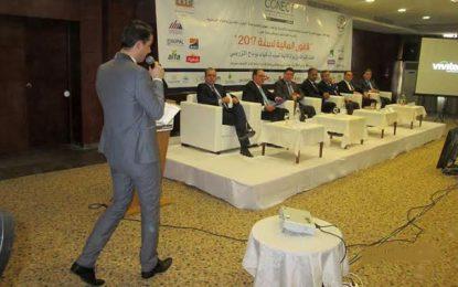 Conect Sfax : La taxe exceptionnelle de 7,5% décriée par les entreprises