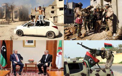 Des pistes pour sortir de la crise libyenne