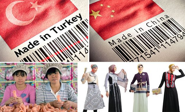 Déficit commercial: Limiter les importations de la Turquie et après ?