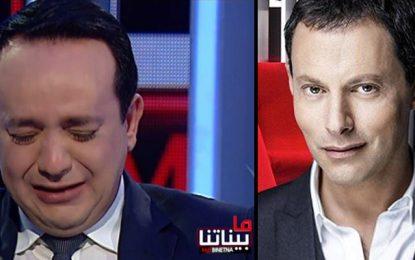 El-Hiwar Ettounsi accusé de plagiat : Fekret Sami Fehri ?