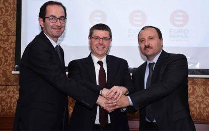 Réparation auto : Euro Repar Car Service ouvre 5 sites en Tunisie