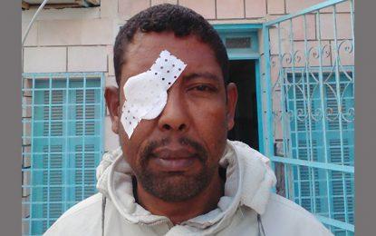 Violences aux stades d'El-Hamma : La colère des policiers blessés
