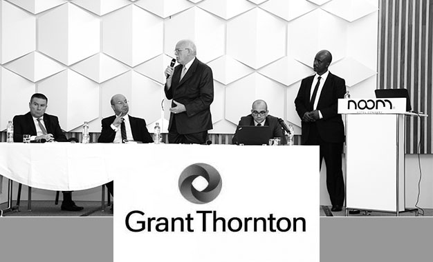 Conseil grant thornton tunisie lorgne sur l afrique de l - Cabinet de conseil en developpement international ...