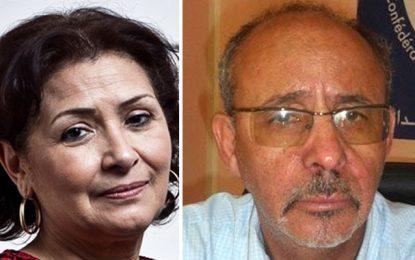Habib Guiza critique l'IVD et Sihem Bensedrine