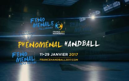 Mondial Handball 2017: Live Streaming des matchs