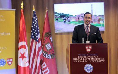 Harvard à Tunis : Hazem Ben Gacem dévoile les objectifs du projet