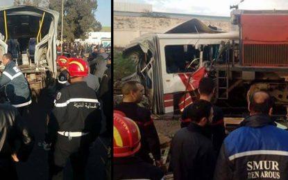 L'excès de vitesse, cause principale de l'accident de Jebel Jeloud